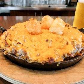 Eat an Iconic State Food - Minnesota (Hot Dish) - Bucket List Ideas