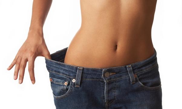 Lose Weight - Bucket List Ideas