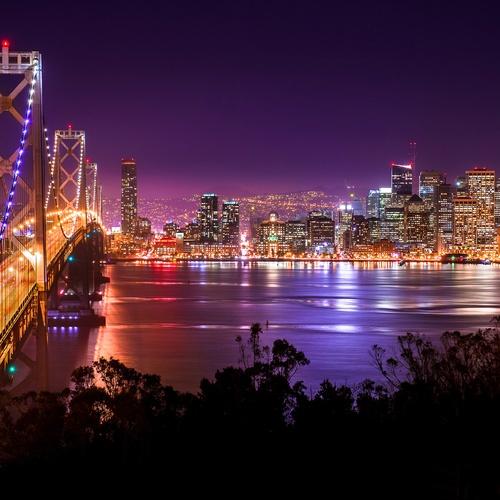 Go to San Francisco - Bucket List Ideas