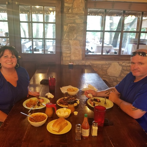 Salt Lick BBQ - Bucket List Ideas