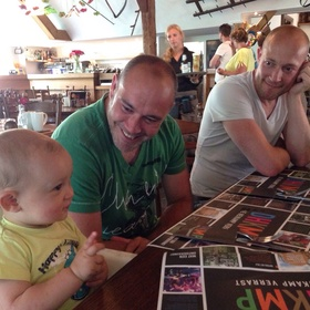 Be a great uncle - Bucket List Ideas