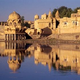 India - Spiritual Tour - Bucket List Ideas