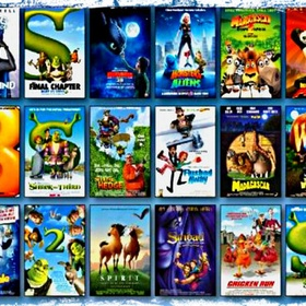 Watch every dreamworks animation movies - Bucket List Ideas