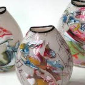 Learn to glassblow - Bucket List Ideas