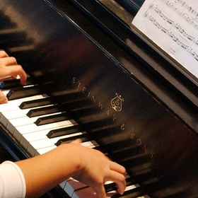 Learn to play the piano - Bucket List Ideas