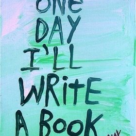 Write and publish a book - Bucket List Ideas