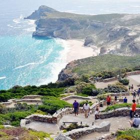 Explore South Africa - Bucket List Ideas