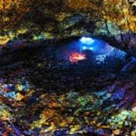 Go inside Thrihnukagigur Volcano, Iceland - Bucket List Ideas