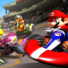 Cosplay Mario Kart Characters and Go Go-Karting - Bucket List Ideas