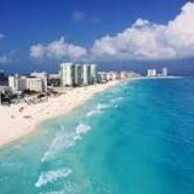 Stay in cancun mexico - Bucket List Ideas