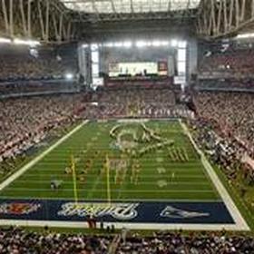 Attend the Super Bowl - Bucket List Ideas