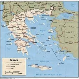 Travel Greece - Bucket List Ideas