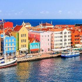 Visit Willemstadt, Curaçao - Bucket List Ideas
