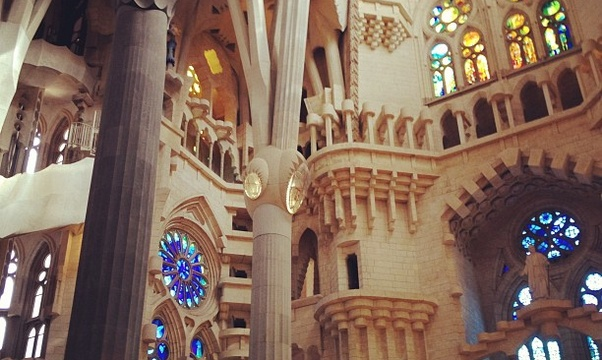 Visit Barcelona - Bucket List Ideas