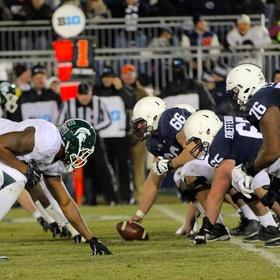 Michigan vs. Penn State - Bucket List Ideas