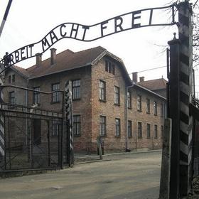 Visit Auschwitz in Poland - Bucket List Ideas