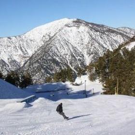 Go Mountain Snowborading - Bucket List Ideas