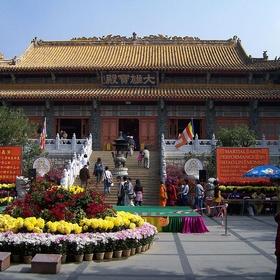 Burn Incense in Po Lin Monastery, Hong Kong - Bucket List Ideas