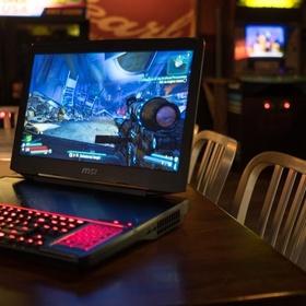 Get a gaming laptop - Bucket List Ideas