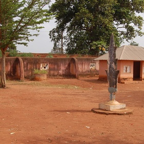 Visit the royal palaces of Abomey - Bucket List Ideas