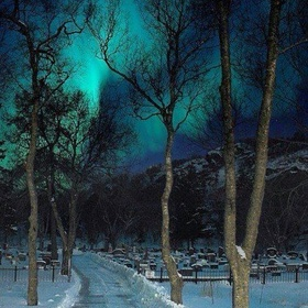 Camp under the Aurora Borealis - Bucket List Ideas