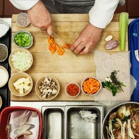 Learn to cook - Bucket List Ideas