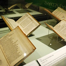 Visit the British Library's Treasures Gallery - Bucket List Ideas