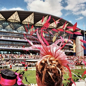 Go to Ladies Day at the Royal Ascot - Bucket List Ideas