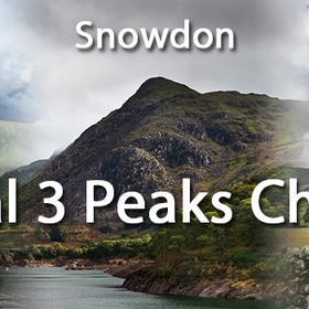 Complete the 3 peaks challenge - Bucket List Ideas
