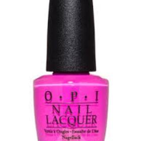 Finish a bottle of nail polish - Bucket List Ideas