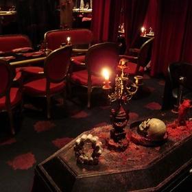 Visit Vampire Cafe (Tokyo, Japan) - Bucket List Ideas