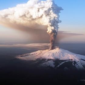 Climb Mount Etna - Bucket List Ideas
