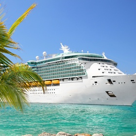 Go on a cruise to different Caribbean Islands - Bucket List Ideas