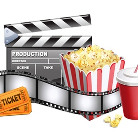 Be An Extra Or In A Movie - Bucket List Ideas