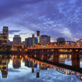 Visit  Portland, Oregon - Bucket List Ideas