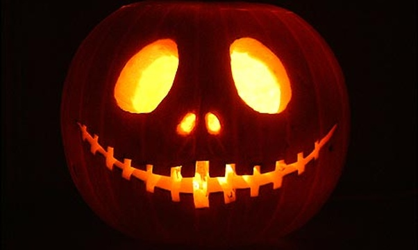Carve a pumpkin - Bucket List Ideas