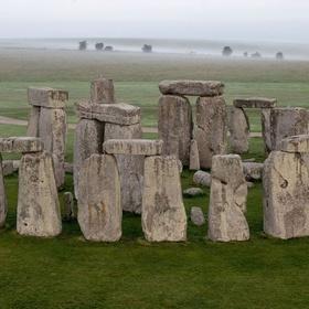 Visit Stonehedge - Bucket List Ideas