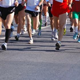 Run a marathon or triathalon - Bucket List Ideas