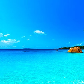 Visit one of the carribean Islands - Bucket List Ideas