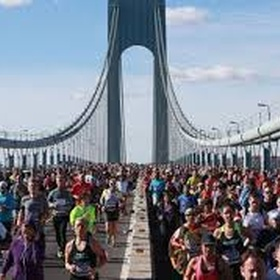 NYC marathon 2017 - Bucket List Ideas