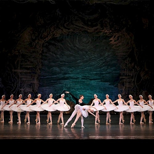 See a dance performance - Bucket List Ideas