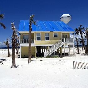Buy a beach house - Bucket List Ideas
