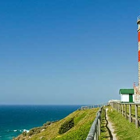 Visit Cape Moreton Lighthouse in Queensland - Bucket List Ideas