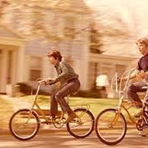 Learn how to ride a bike - Bucket List Ideas