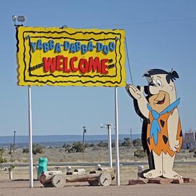 Visit Bedrock City in Arizona - Bucket List Ideas