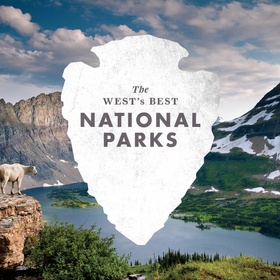 Take my Kids to a National Park - Bucket List Ideas