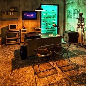 Escape (or not) from an Escape Room - Bucket List Ideas
