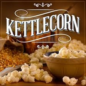 Eat Kettlecorn From A Kansas Fair - Bucket List Ideas