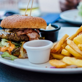 Eat Everything on the Omnivore's 100 List - Bucket List Ideas