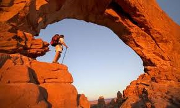 Hike Arches National Park, Utah - Bucket List Ideas